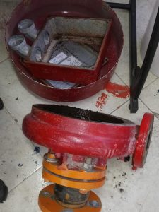 reparacion de motobombas de agua en bogota