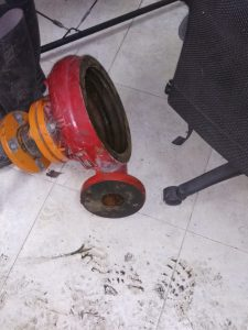 reparacion de motobombas bogota
