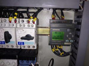 profesional para instalacion de tablero electrico