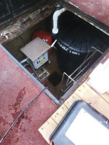 tanques de agua 500 litros