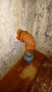 servicio de lavado y desinfeccion de tanques bogota