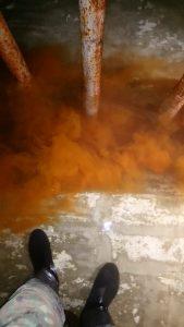 lavado de tanques de agua bogota