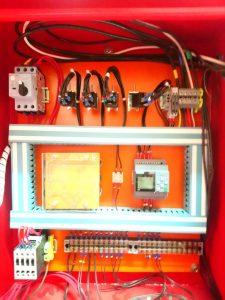 instalacion tableros electricos bogota